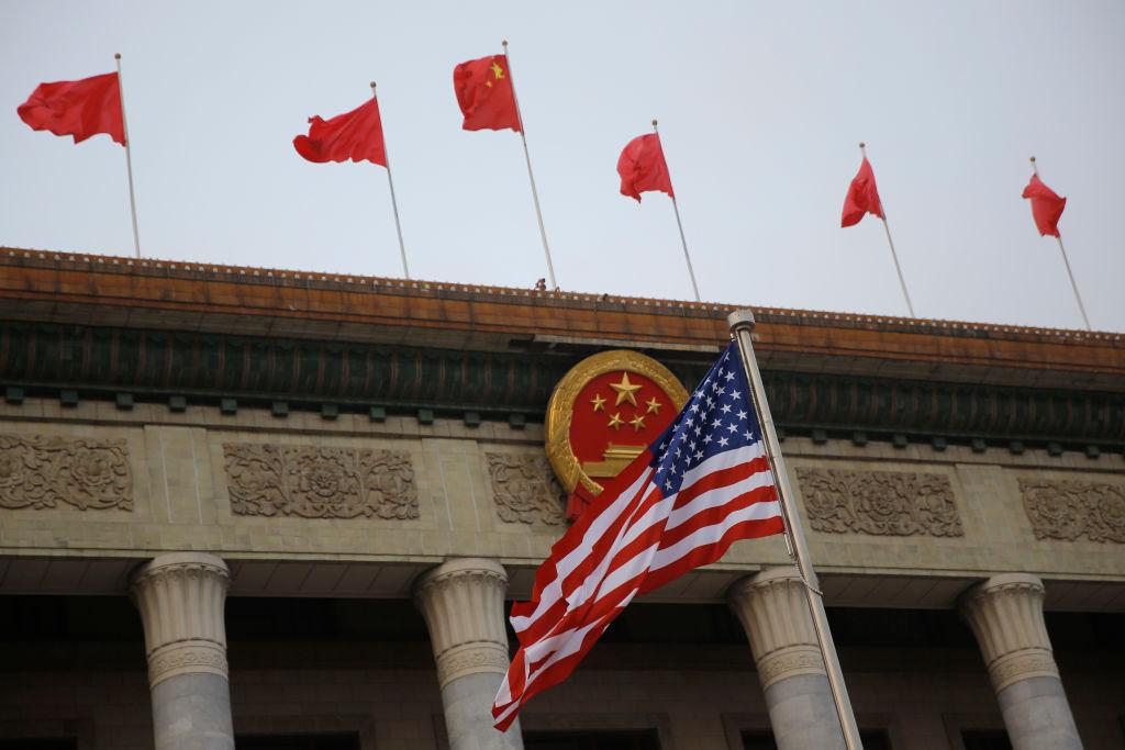 China acusa a Estados Unidos de violaciones a los derechos humanos en informe