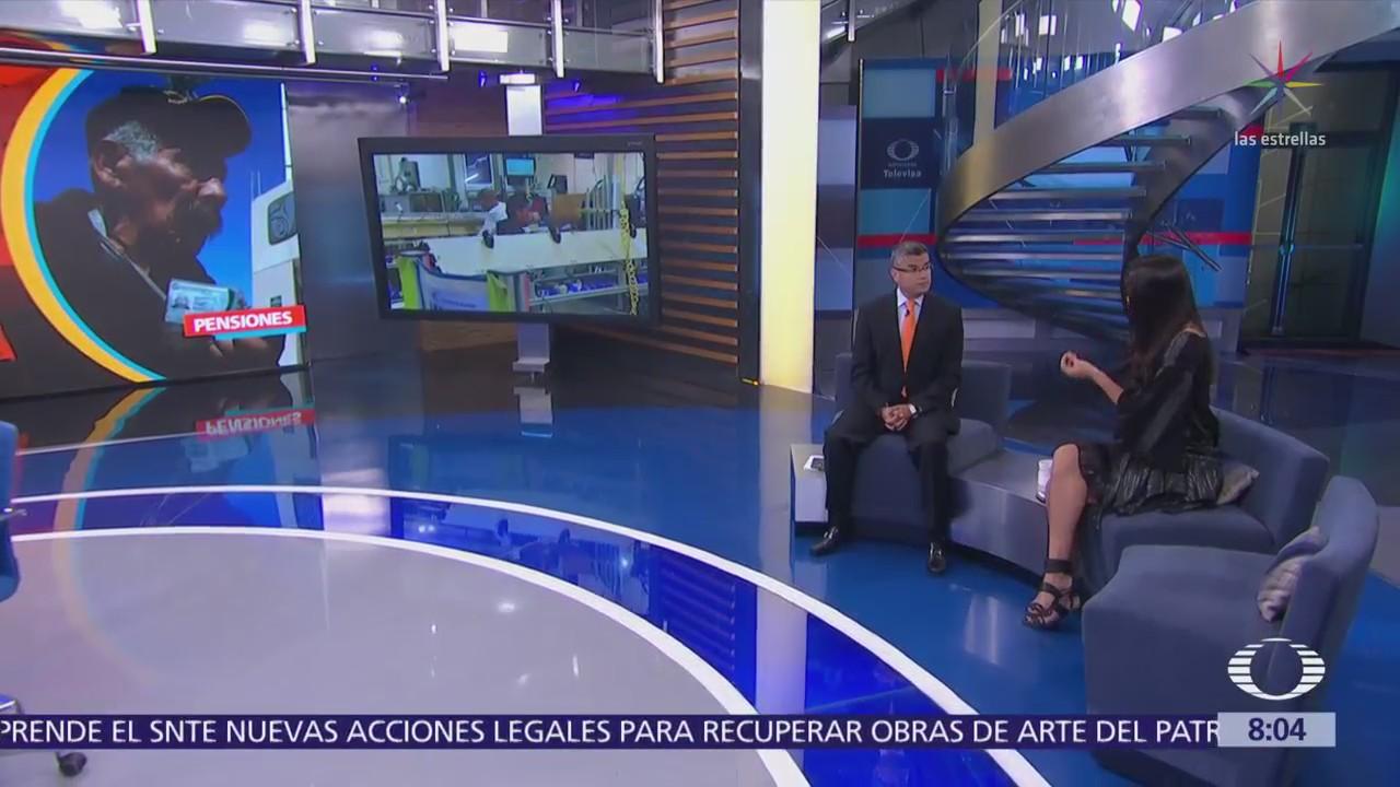 Cómo prever un mejor retiro y pensión en México