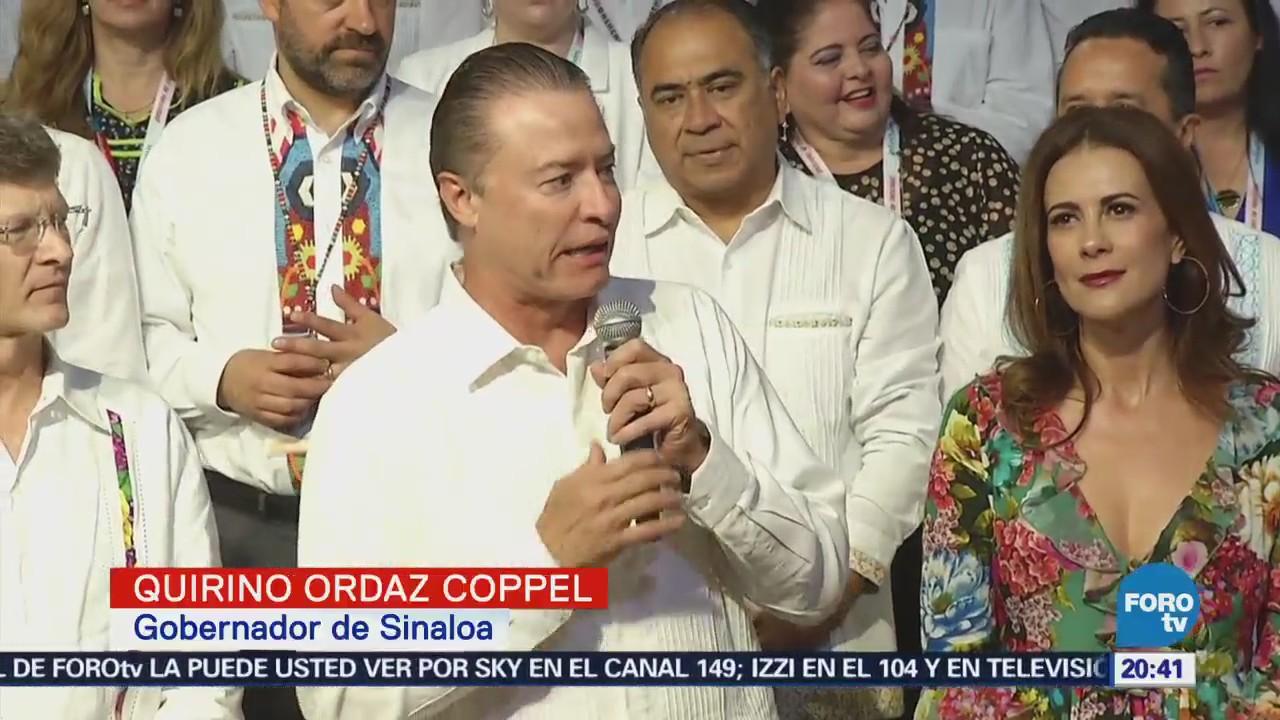 Concluye Tianguis Turístico Mazatlán Sinaloa Economía