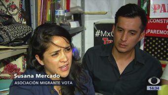 Defensores de DH se solidarizan con caravana Viacrucis del Migrante