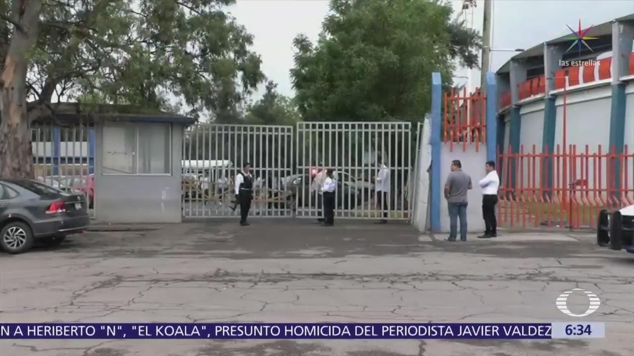 Dirección de preparatoria de Tamaulipas donde hirieron a estudiantes toma acciones preventivas