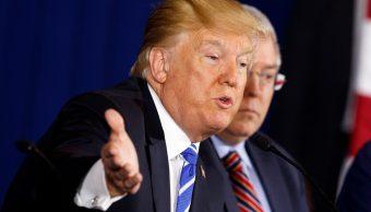 Trump promoverá a Estados Unidos como socio preferente de América Latina