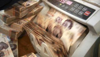 Economía mexicana se recupera en el primer trimestre del año