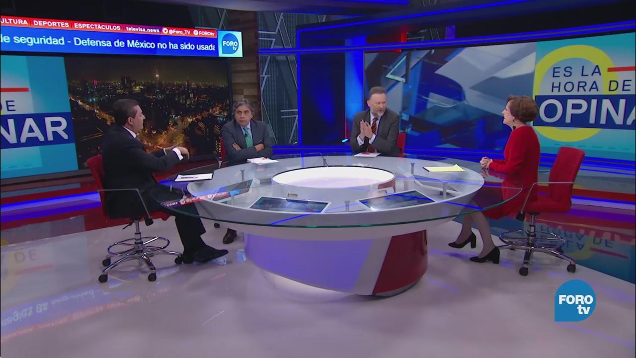 Zukermann Dresser Bronco Boletta Electoral Trife