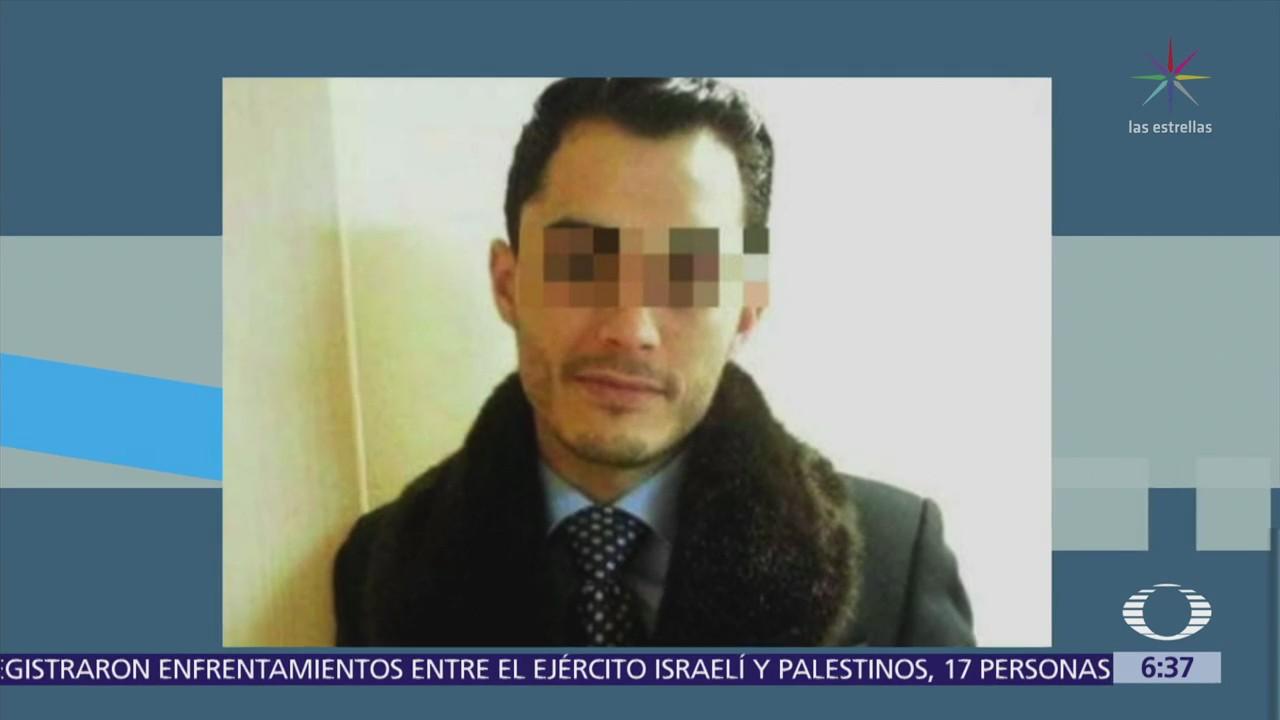 Encuentran cuerpo de italo-español en Morelos