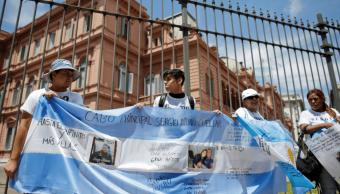Darán becas educativas a hijos de tripulantes del submarino argentino