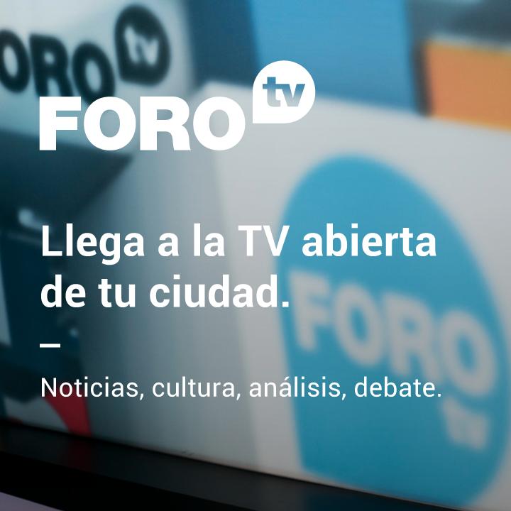 forotv llega 26 ciudades mexico traves senal digital