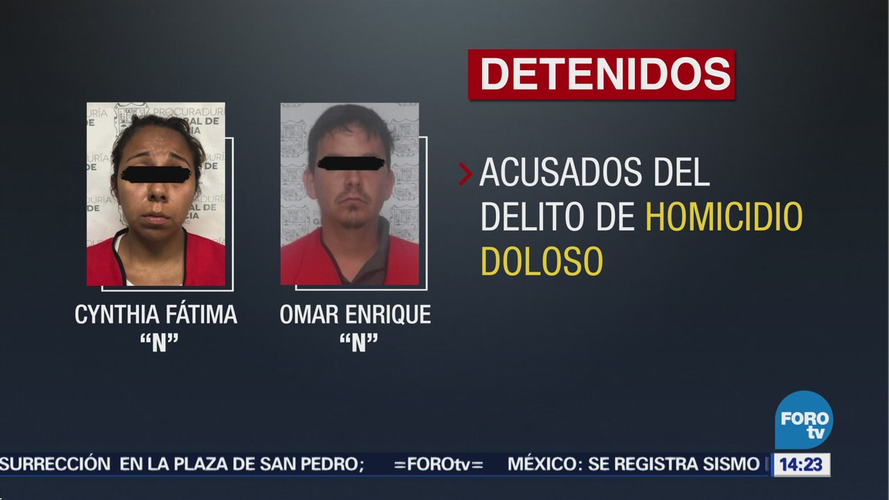 Hallan Cuerpo Mujer Encontraba Desaparecida Tamaulipas