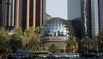 Bolsa Mexicana de Valores finaliza con descenso