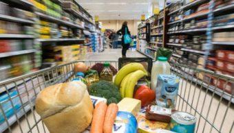 La inflación en la OCDE se mantuvo estable