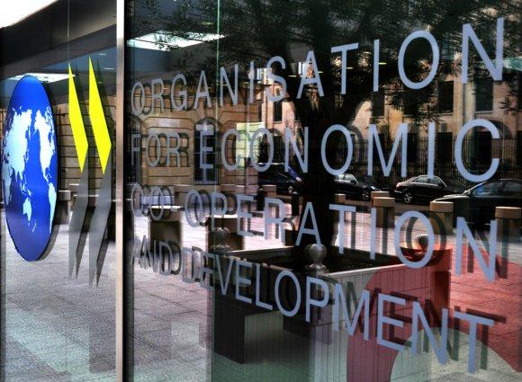 La OCDE apunta a un crecimiento económico estable