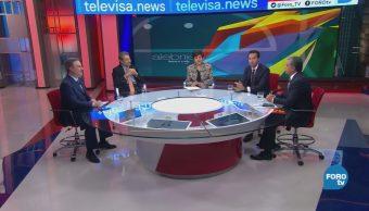 Alebrijes Entrevistan Luis Foncerrada Director General CEESP