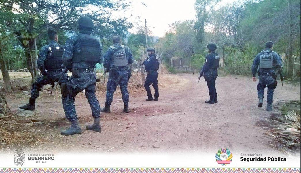 Atacan a dos candidatos en menos de 24 horas en Guerrero