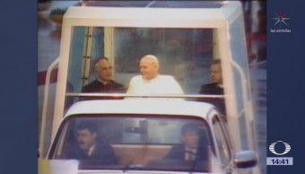 Recuerdan en el Vaticano al papa Juan Pablo II