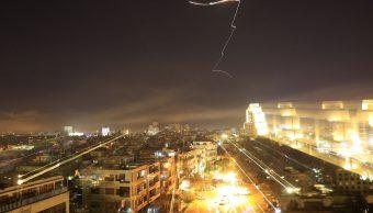 Siria condena ataque bárbaro y brutal de EU y aliados europeos