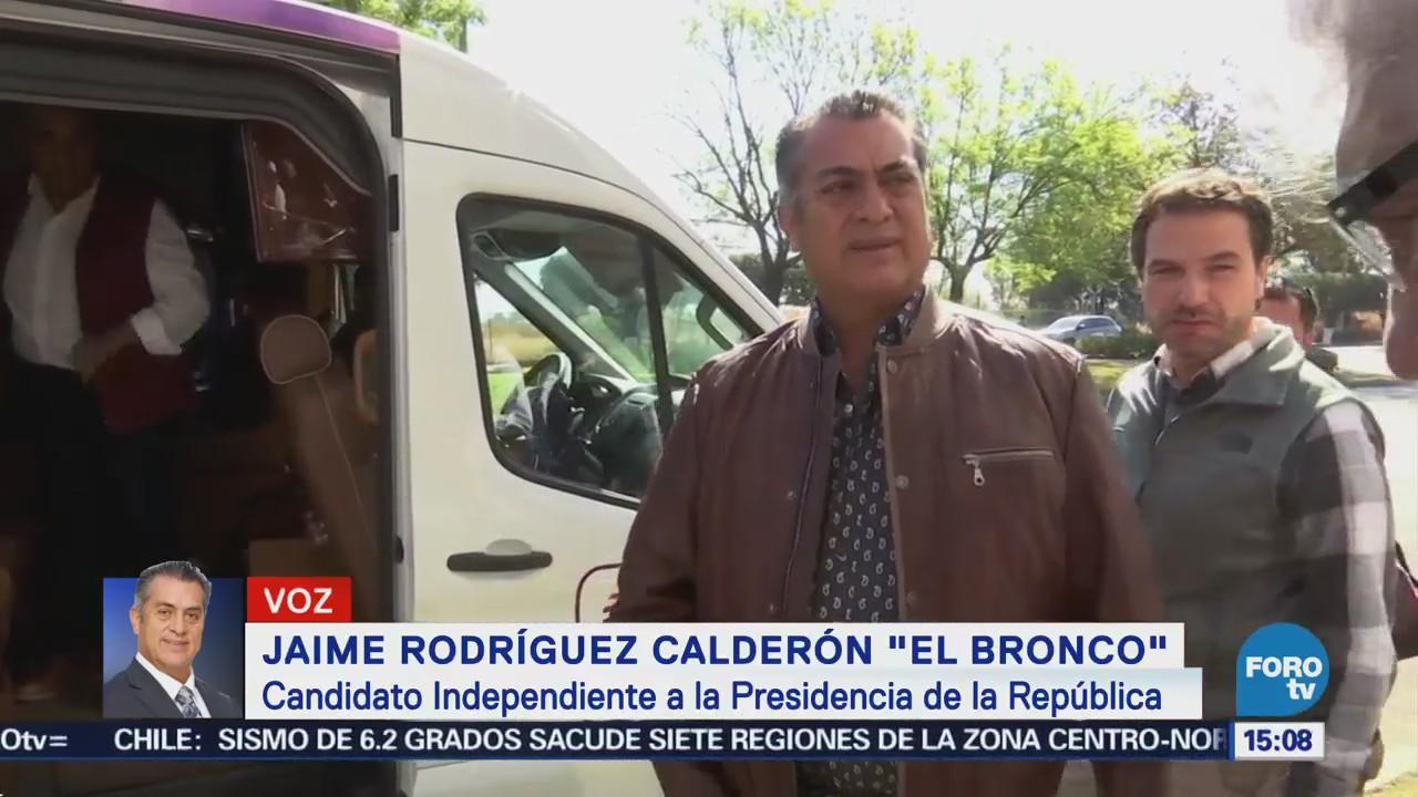 Tepjf Avala Candidatura Independiente El Bronco