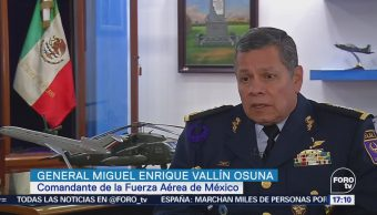 Uso Santa Lucía No Cambiará Sedena Base Aérea