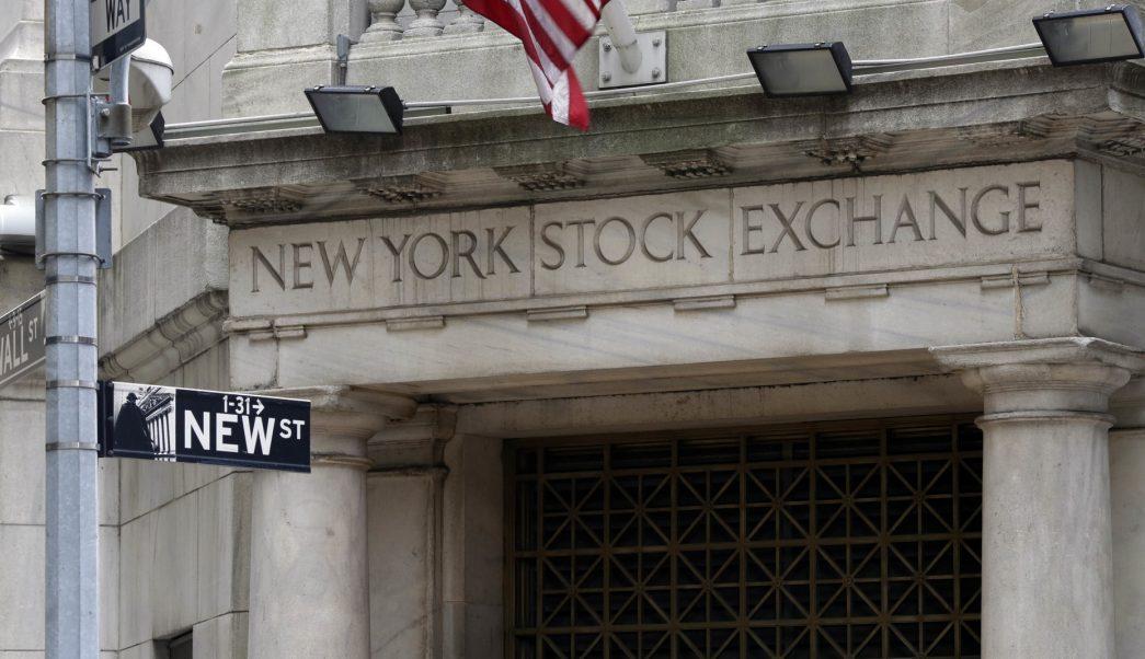 Wall Street abre al alza y el Dow Jones