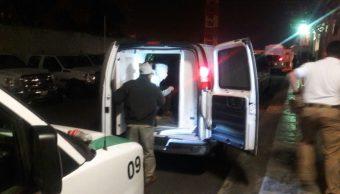 Policía Federal rescata a 98 migrantes centroamericanos en Veracruz