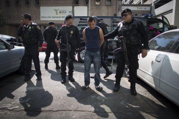 Aumentan delitos cometidos por reincidentes en la CDMX