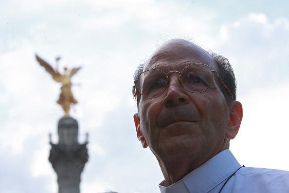 Padre Solalinde podría aceptar propuesta de AMLO para CNDH