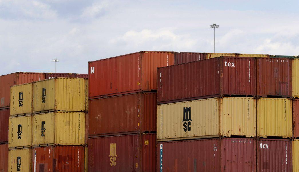 Comercio exterior de G20 a mayor nivel en 2 años: OCDE