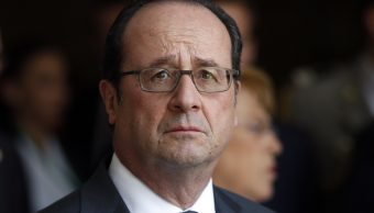 Hollande considera vergonzosas las declaraciones de Trump sobre atentados de París