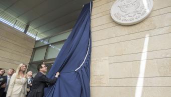 Traslado de embajada estadounidense a Jerusalén tensa más una situación complicada