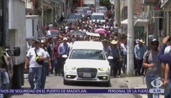 Asesinan al exalcalde de Tzompantepec, Tlaxcala
