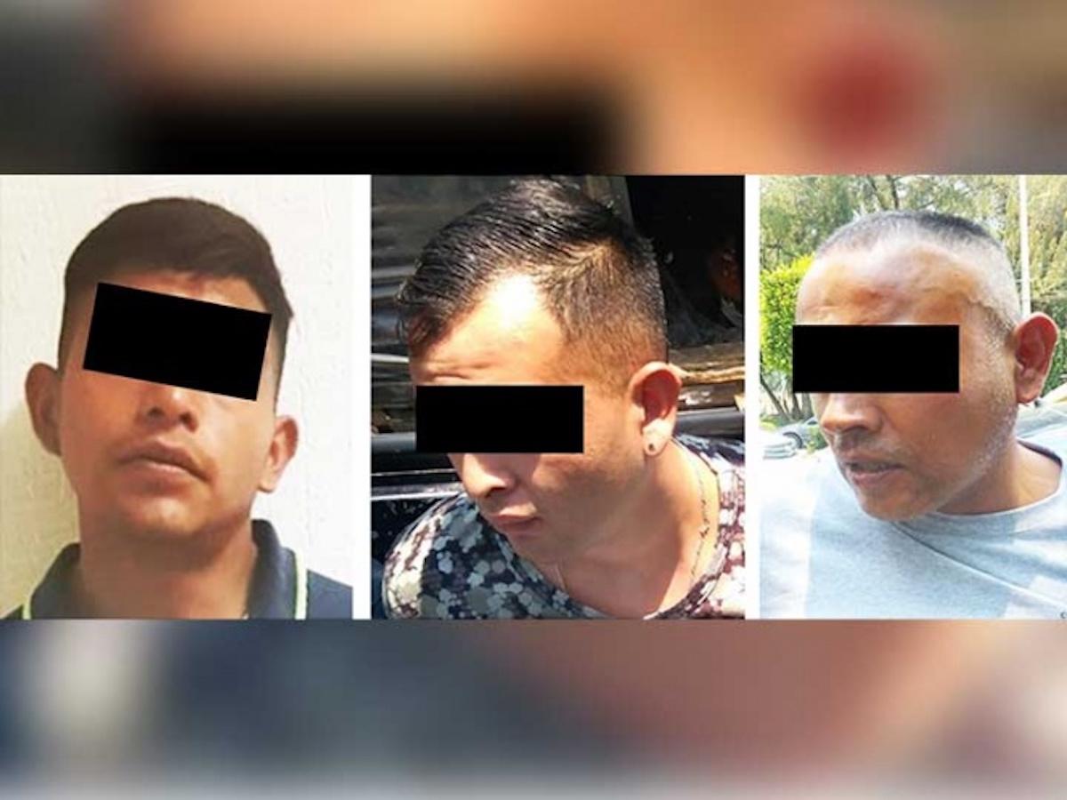 Asalto-Restaurante-Abuso-Sexual-Delincuentes-Azcapotzalco