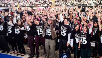 Bécalos cumple 13 años apoyando a los jóvenes estudiantes en México