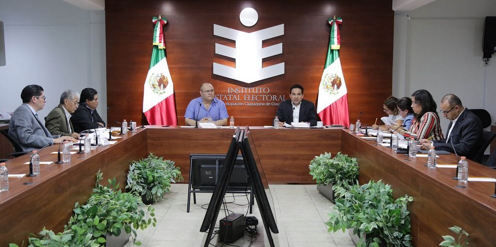 instituto electoral oaxaca cancela registro falsos candidatos transgenero