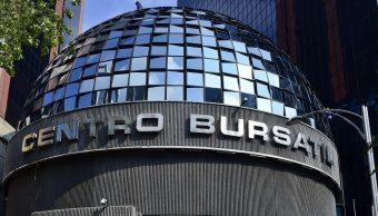 Bolsa Mexicana y Wall Street registran ganancias pese a tensiones globales