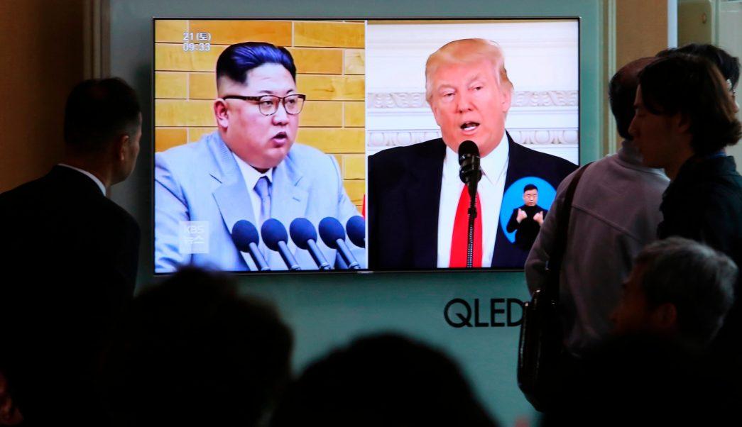 Casa Blanca promesas rotas Norcorea cumbre Trump Kim