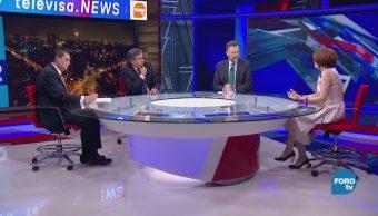 Decepcionante Segundo Debate Presidencial Tijuana Público