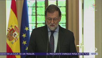 Desaparece oficialmente la organización terrorista vasca ETA