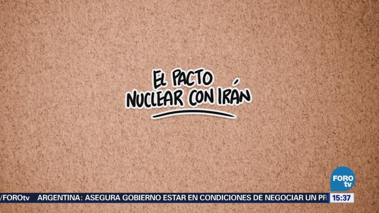 El ABC del acuerdo nuclear iraní