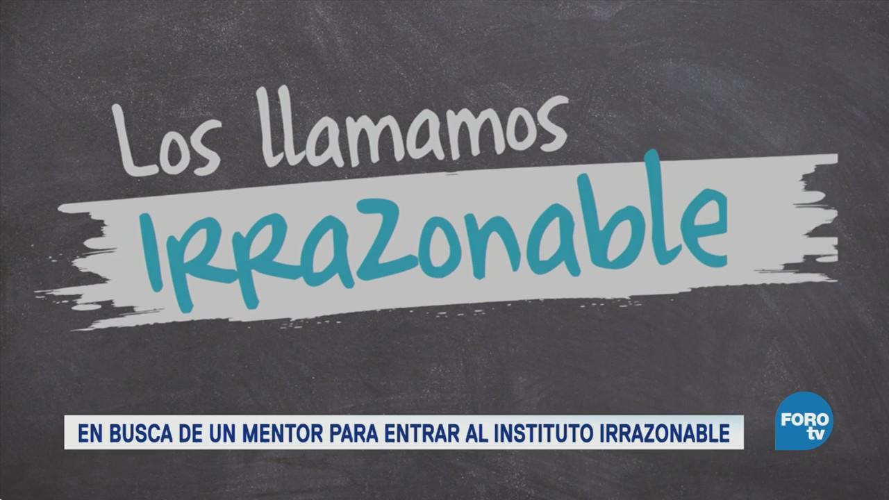 Entrevista con Instituto Irrazonable