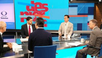 Populismo, los antisistema y spots, mesa de estrategas de campañas en Despierta