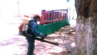 Detectan brote de paludismo en Candelaria Campeche