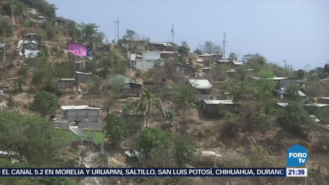 Guerrero Se Prepara Temporada Ciclones Pacífico