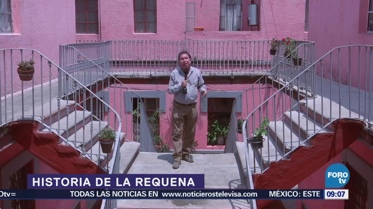 Historia de la famosa vecindad 'La Requena', en CDMX