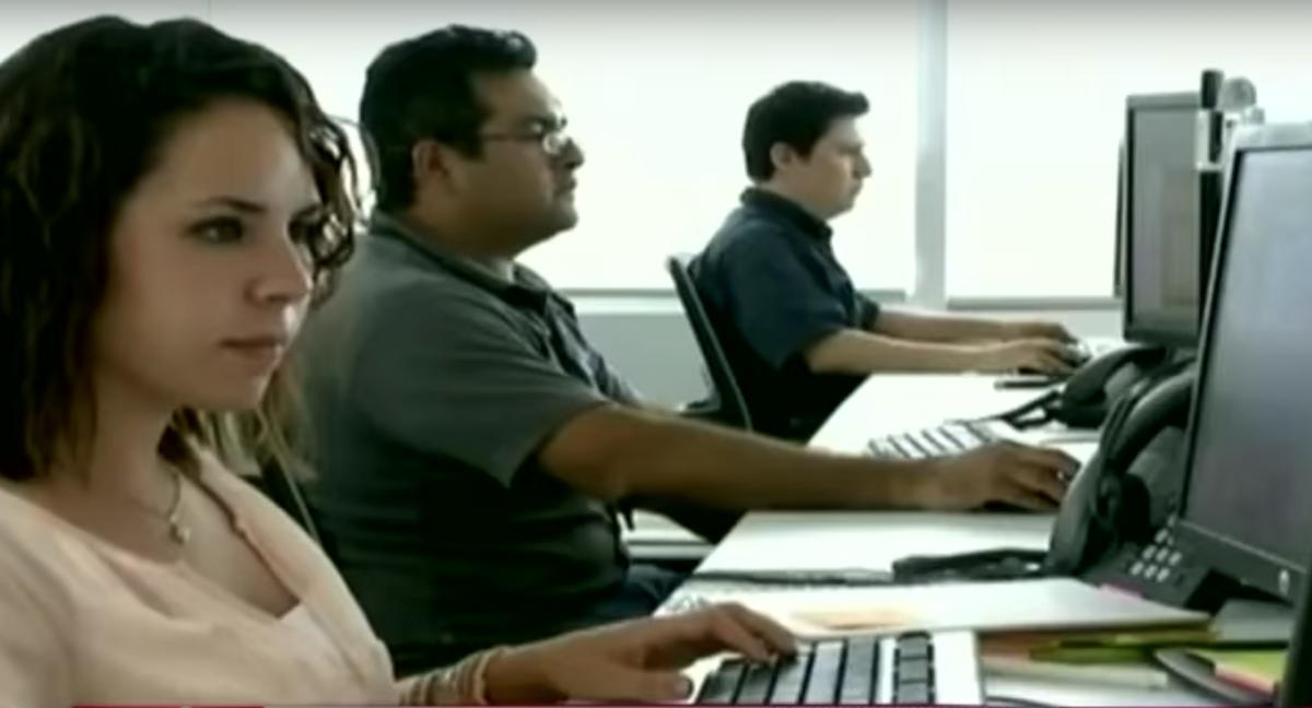 Jóvenes Situación Laboral Trabajo Empleo Seguridad Social Horas