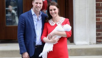 Kate Middleton, Vida Intima, Mamá, Tercer Hijo, Carta, Principe William
