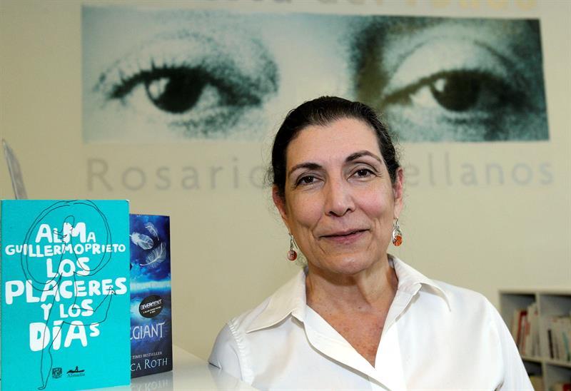 periodista Estela Guillermo Prieto obtiene el premio Princesa Asturias de Comunicación