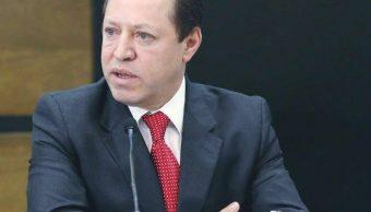 Marco Antonio Baños responde a López Obrador por Nestora