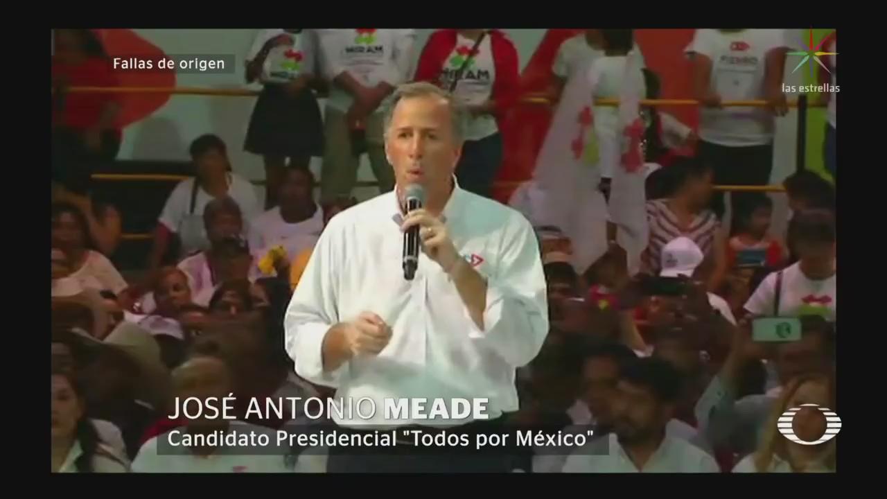 Meade Destaca Aumento Violencia Chihuahua Gobierno De Corral