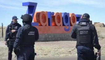 Suman nueve muertos en las últimas horas en Chihuahua