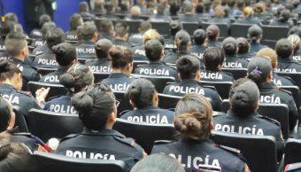policías detienen seis asaltantes de restaurante coyoacan