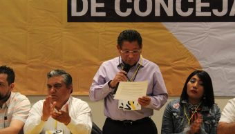 PRD de Oaxaca se deslinda de candidatos que fingieron ser transgénero